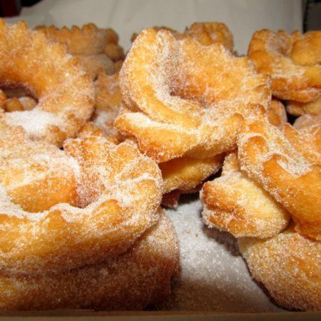 Roscas Fritas