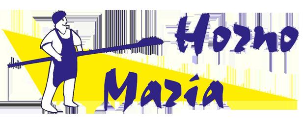 Horno Maria
